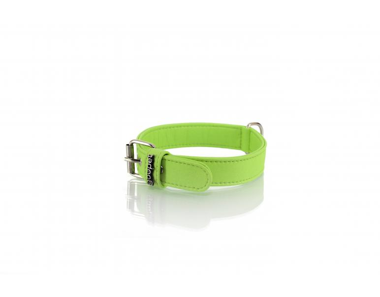 Youpet Elements Collar Verde XS 1,8 x 20-25 cm