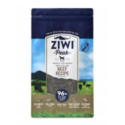 Ziwi Peak Air-Dried Buey For Dogs 454g