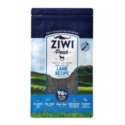 Ziwi Peak Air-Dried Cordero para Perros 2,5kg
