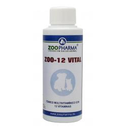 ZooPharma Zoo 12 Vital 100ml