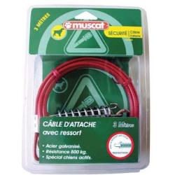 Zolux Cable Amarre 3m