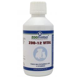 ZooPharma Zoo 12 Vital 250ml