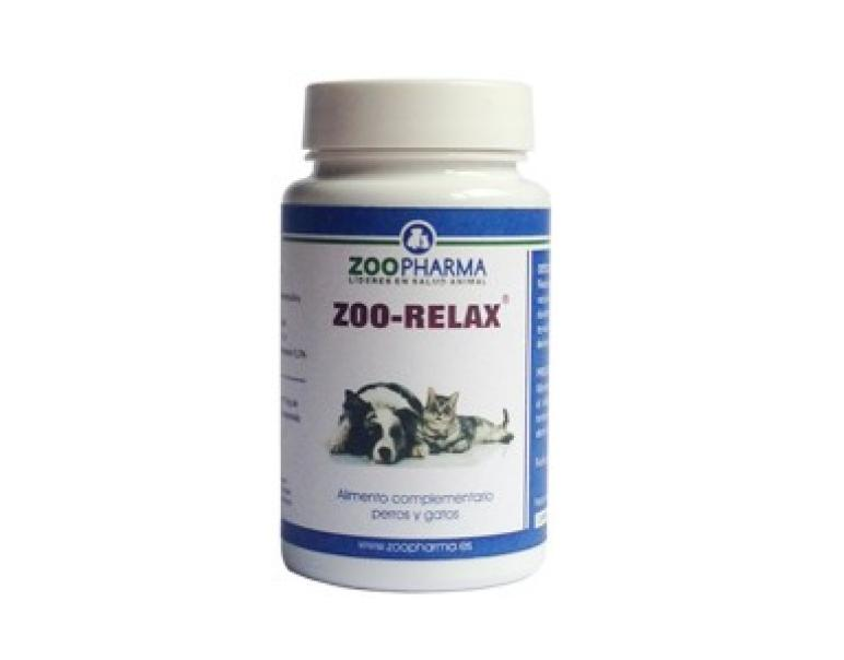 ZooPharma Zoo Relax 60 uds