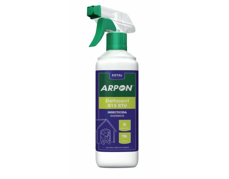 Zotal Arpon Deltasec 250 ml